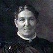 Author photo. A picture of Maude Grieve taken in the early 1900s.
