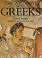 The portraits of the Greeks by Gisela Marie…
