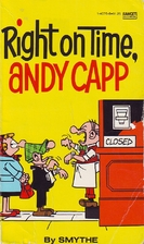Right on Time, Andy Capp [1978, USA] by Reg…