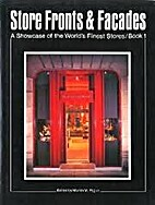Storefronts And Facades, Book 1 by Yes