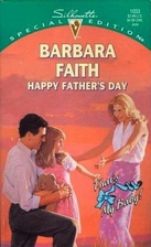 Happy Father's Day by Barbara Faith