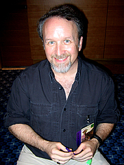 Author photo. Photo by Andrew Guyton / Flickr