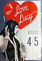 I Love Lucy - 03º Season - Discs 04 & 05 by…