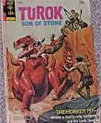 Turok, Son Of Stone - January, 1974 by…