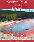 Chemistry for the Logic Stage: Teacher Guide…