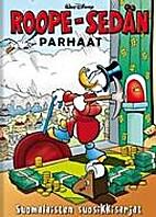 Roope-sedän parhaat by Walt Disney