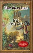Howl's Moving Castle by Diana Wynne Jones