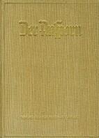 Der Ansporn, Jhg. 1932; Bd. 2