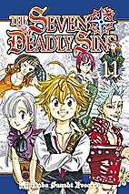 The Seven Deadly Sins, Volume 11: Royal…