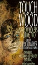 Touch Wood by Peter Crowther
