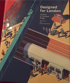 Designed for London by Oliver Green