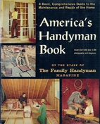 America's Handyman Book by Family Handyman