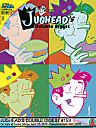 Jughead's Double Digest #159 by Archie…