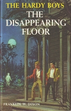 Hardy Boys 19: The Disappearing Floor by…