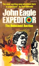 The Holocaust Auction by Paul Edwards