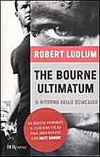 The bourne ultimatum - Il ritorno dello…