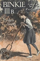 Binkie of IIIB by Evelyn Smith