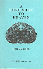 A Long Shot to Heaven (SC) by Jeremy Reed