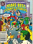 The Best of DC, #52 (DIGEST) - YEARS BEST…