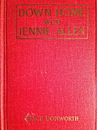Down home with Jennie Allen by Grace…