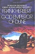 God Emperor of Dune (Dune Chronicles, Book…