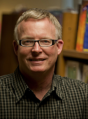 Author photo. Pastor Lloyd Pulley