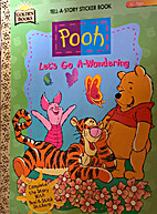 Pooh - Let's Go A-Wondering