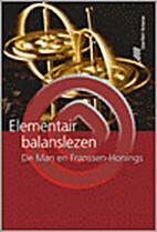Elementair Balans lezen by G. de Man