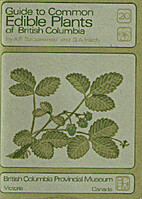 Guide to Common Edible Plants of British…