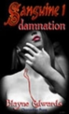 Damnation by Blayne Edwards