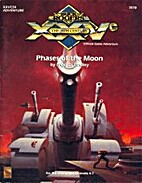 Phases of the Moon (Buck Rogers/25th Century…