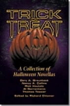 Trick or Treat by Richard Chizmar