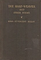 The Harp-Weaver and Other Poems by Edna St.…