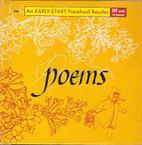 Poems (An Early-Start Preschool Reader) by…
