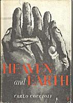 Le ciel et la terre by Carlo Coccioli