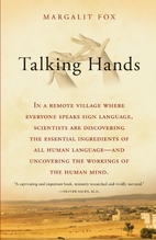 Talking Hands: What Sign Language Reveals…