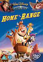 Home on the Range [2004 animated film] by…