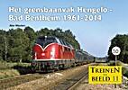 Het grensbaanvak Hengelo - Bad Bentheim…