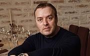 Author photo. Igor Sachnowski