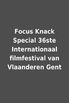 Focus Knack Special 36ste Internationaal…