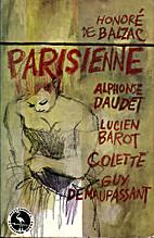 Parisienne by Honoré de Balzac