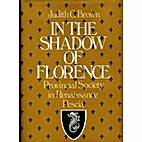 In the Shadow of Florence - Provincial…