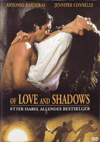 Of Love and Shadows [1994 film] by Betty…