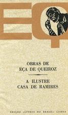 The Illustrious House of Ramires by Eca de…