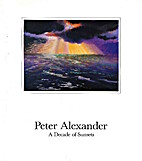 Peter Alexander, A Decade of Sunsets: 23…