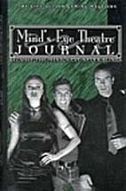 *OP MET Journal 3 (Minds Eye Theatre…
