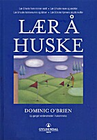 Lær å huske by Dominic O'Brien