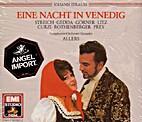 Eine Nacht In Venedig by J. Strauss