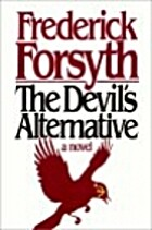 Devils Alternative by Frederick Forsyth