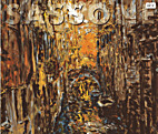 Marco Sassone: Paintings by Peter Clothier